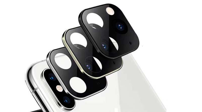 Дешевый способ превратить старый iPhone в новый 11 Pro с AliExpress