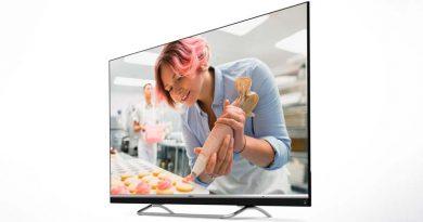 Nokia показала свой первый Smart-телевизор на Android TV