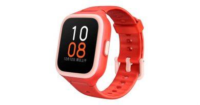 Вышли детские смарт-часы Xiaomi Mi Rabbit Children Watch 2S