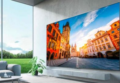 Redmi Max 98 — гигантский телевизор от Xiaomi