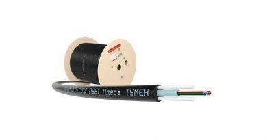 Специфика оптических кабелей