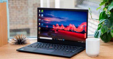 Ноутбуки Lenovo. Самые популярные модели в 2020 году