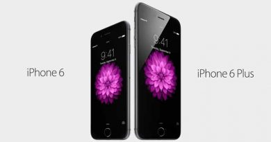 Качественные фотографии Apple iPhone 6