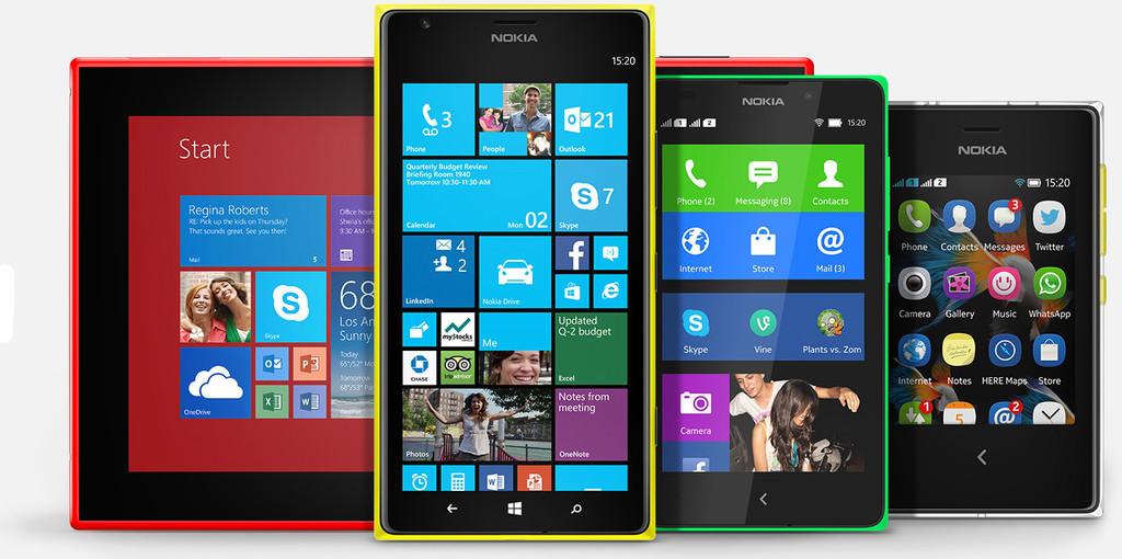 Microsoft все-таки откажется от бренда Nokia | инфо