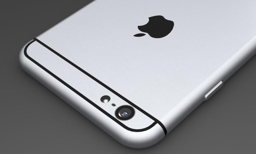 Apple делает ставку на феноменальный успех iPhone 6