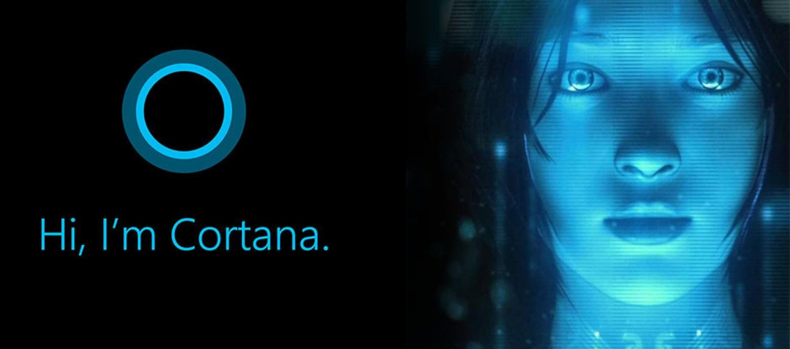 Голосовой помощник Cortana от Microsoft откроет новые рынки