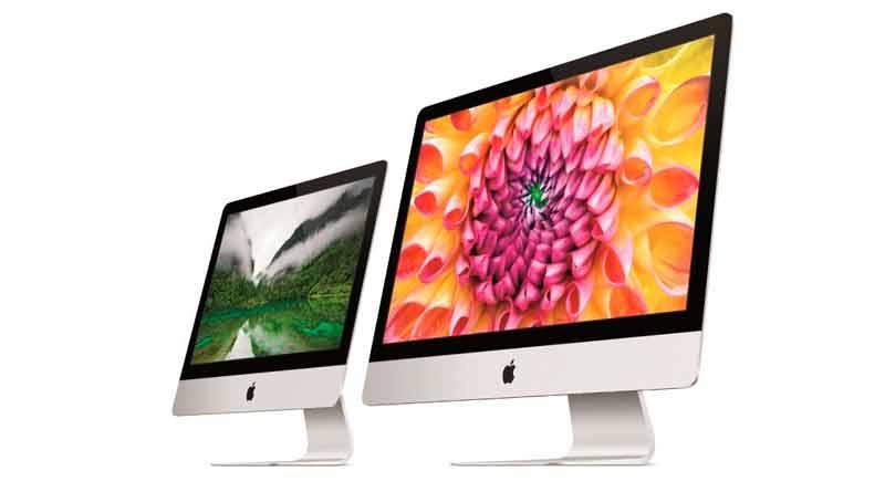Apple iMac Retina готовится к премьере | характеристики