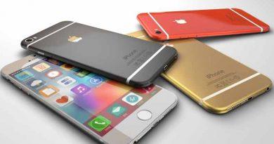 Топовый Apple iPhone 6 получит 128 Гб флэш-памяти