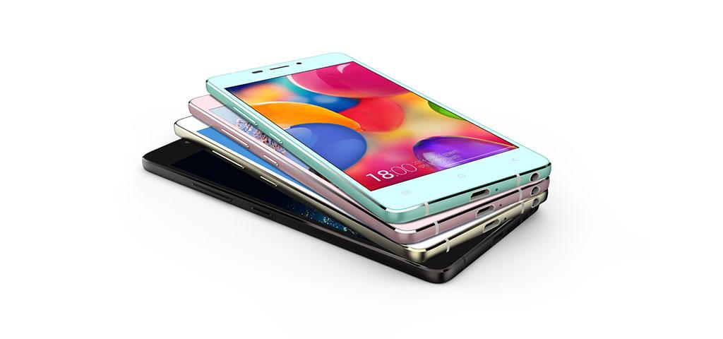 Gionee Elife S5.1: самый тонкий смартфон в мире | инфо, фото