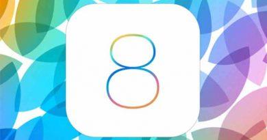 Apple выпустила обновление iOS 8.0.2