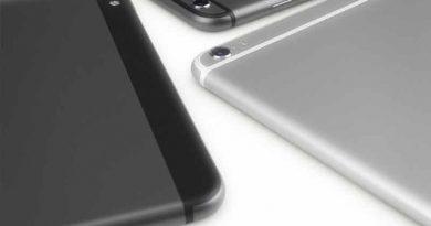 Реалистичные рендеры iPad Air 2 и iPad mini 3 | фото
