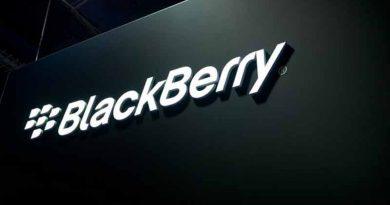 BlackBerry выпустит смартфон с выдвигающейся QWERTY-клавиатурой