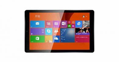 2 в 1: Планшет Chuwi V10HD с Android и Windows Phone