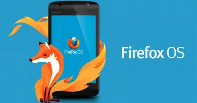 Mozilla рассказала об успехах Firefox OS