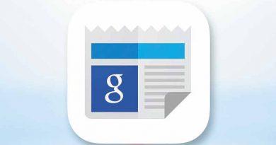Вышло приложение «Google Новости и погода» на iOS