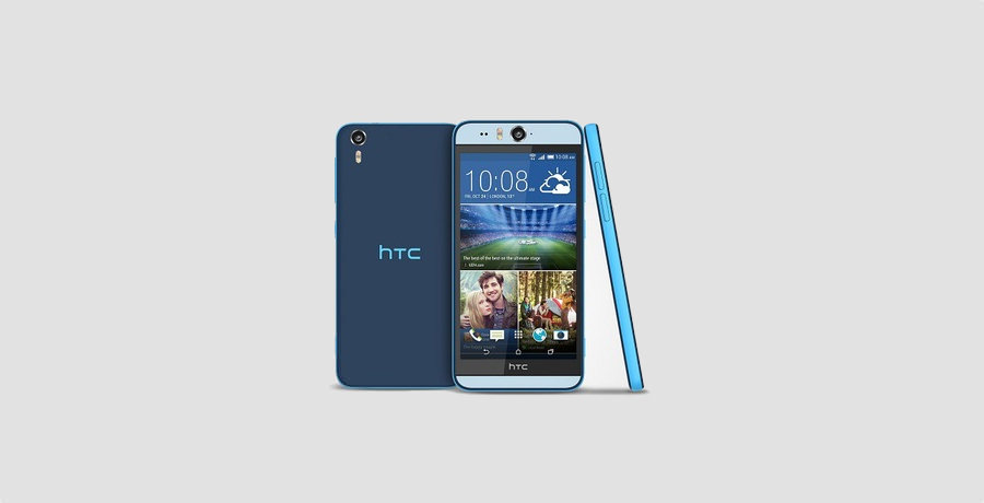 HTC Desire Eye: новый селфи-смартфон | характеристики