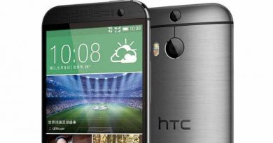 Новый HTC One (M8 Eye) - только в Азии
