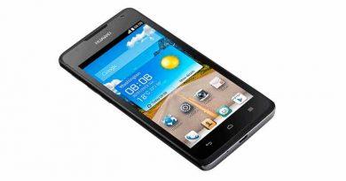 Обзор Huawei Ascend Y530 | цена, характеристики