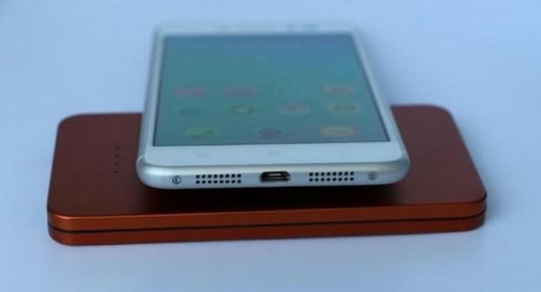 Lenovo Sisley: клон iPhone 6 на Android   характеристики