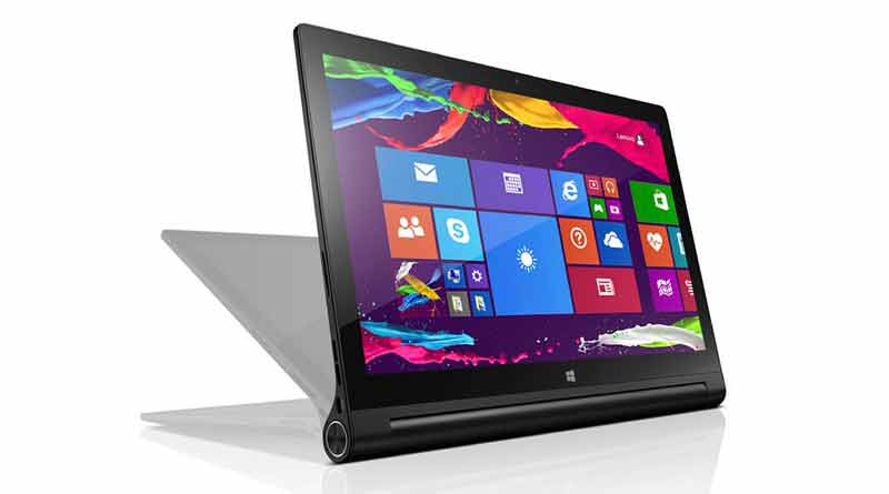 Планшет Lenovo Yoga Tablet 2 на Windows | характеристики