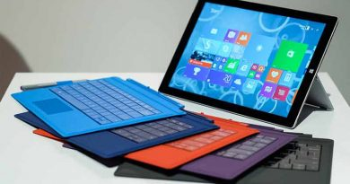 Microsoft свернет производство планшетов Surface