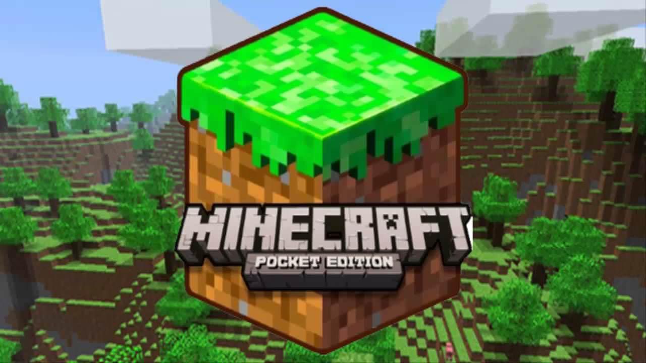 Выйдет игра Minecraft на Windows Phone