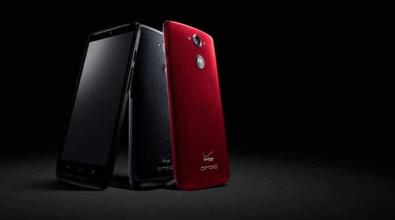 Смартфон Motorola Droid Turbo | цена, характеристики, обзор