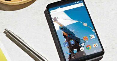 Фаблет Motorola Nexus 6 | характеристики, фото, видео-обзор