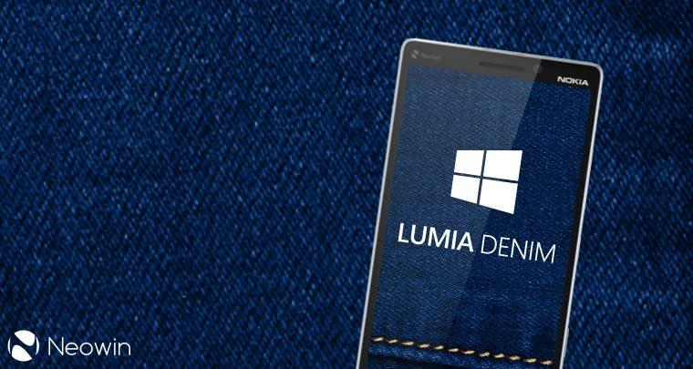 Прошивка Lumia Denim на Windows Phone задерживается | инфо