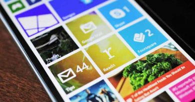 Windows Phone 8.1 установлен на 40% WP-смартфонов