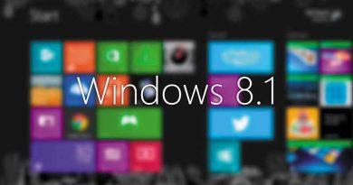Следующее обновление Windows Phone 8.1 - Lumia Emerald