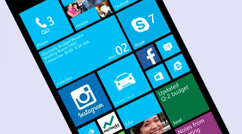 Windows Phone укрепляется в Европе
