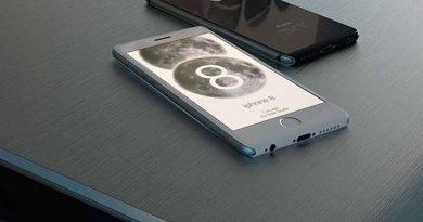Подготовлен концепт Apple iPhone 8 | фото