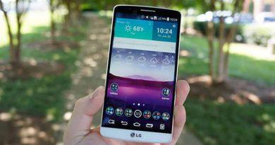 Официально: LG G3 обновляется на Android 5.0 Lollipop