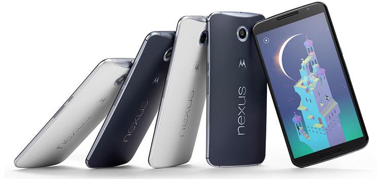 Смартфон Motorola Nexus 6 раскупили за 17 минут | инфо