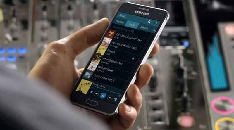 Обзор Samsung Galaxy Alpha   цена, характеристики