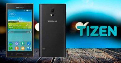 Бюджетный Tizen-смартфон Samsung выйдет в декабре