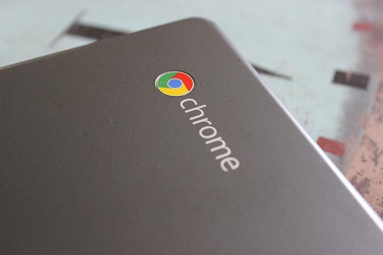 """Acer C910 Chromebook: первый с 15,6"""" экраном на Chrome OS"""