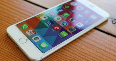 Apple выпустит iPhone 6S mini и еще два смартфона