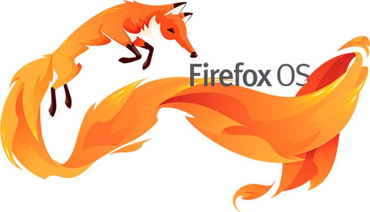 Свой первый смартфон на Firefox OS выпустит компания LG