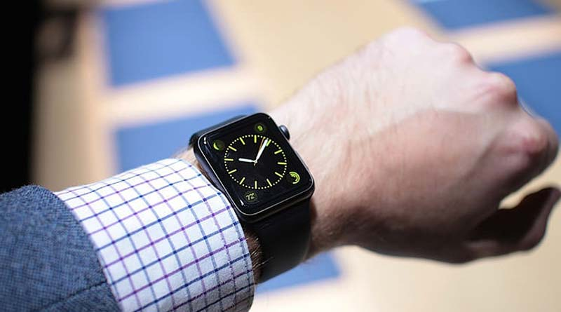 Батарея Apple Wath слишком слабая | вся информация