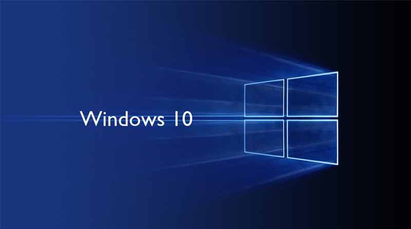 Вся информация о Windows 10
