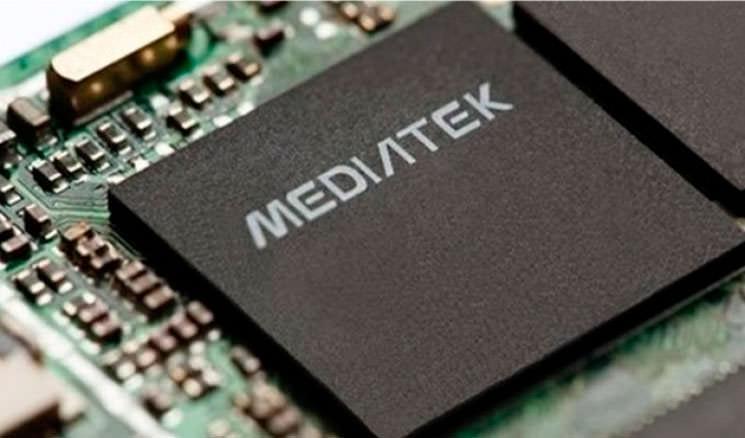 MediaTek выпустил восьмиядерный чип MT6753   характеристики
