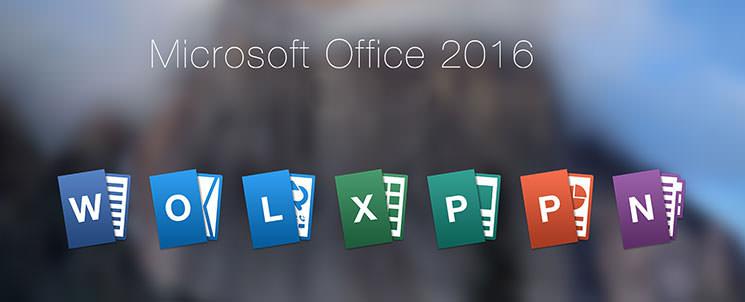 Новый Microsoft Office 2016 покажут к концу года | инфо