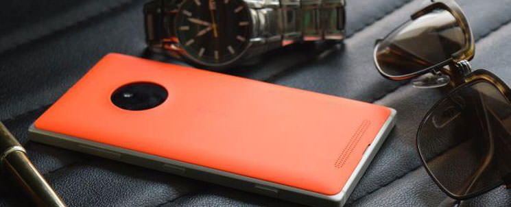 Microsoft RM-1072: новый смартфон на базе Lumia 830