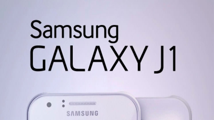 Samsung GALAXY J1: новый бюджетный смартфон | цена, обзор