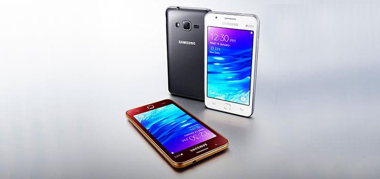 Бюджетный Tizen-смартфон Samsung Z1 провалился в продаже