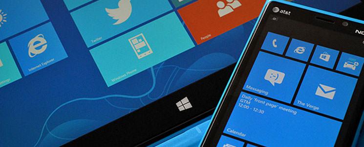 Windows RT останется в свободном плавании | инфо