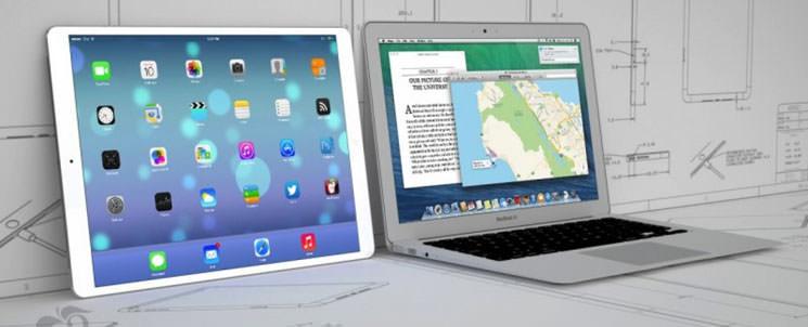 Известны характеристики Apple iPad Plus