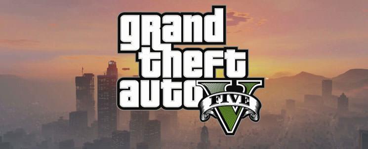 Студия Rockstar еще раз перенесла релиз GTA V на ПК   инфо